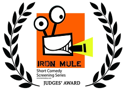 Iron Mule Judges' Award Laurel.png