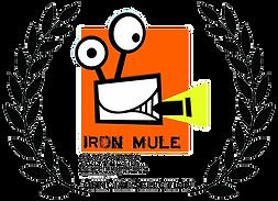 Iron Mule Official Selection Laurel.png