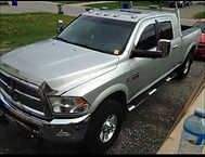 Vehicle Cleaning Timmins, DRCS Inc.