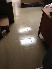 Floor Care, scrub & Wax