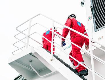 Offshore og maritime jobber i OSM People