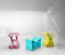 Standard Chan's Souvenir Design