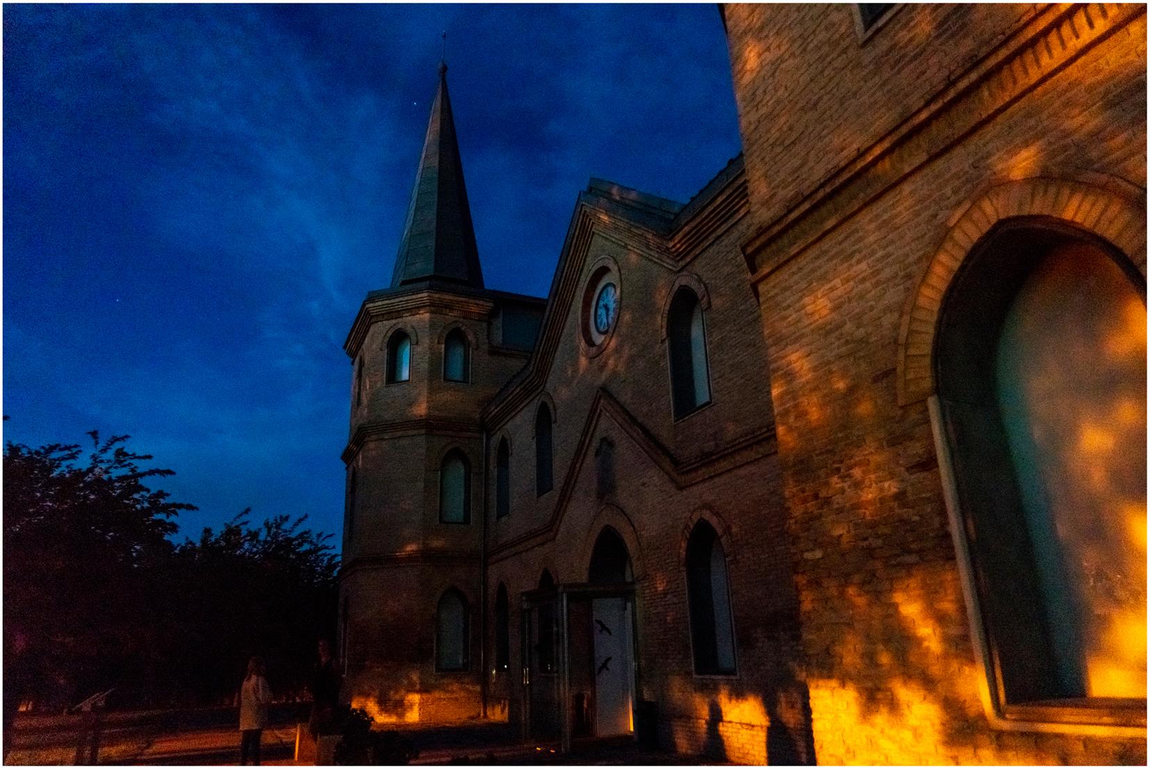 Convento de San Vicente de Paúl