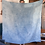 Thumbnail: light indigo wisper scarf square