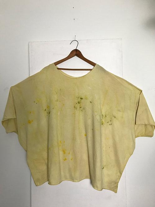 yellow wanderer top