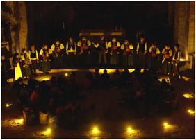 Velada Monasterio de Siresa