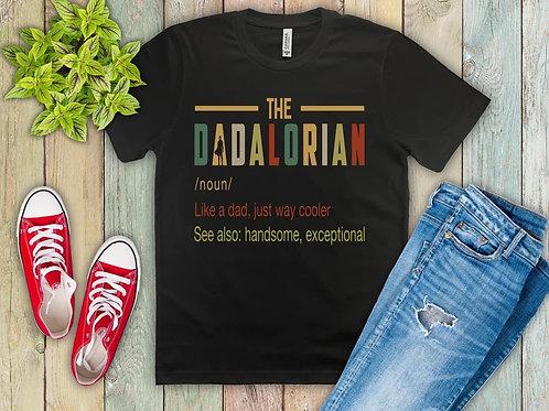 Dadalorian