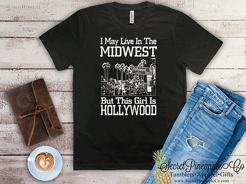 Midwest to Hollywood
