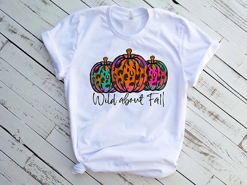 Wild About Fall