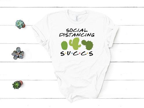 Social Distancing Succs