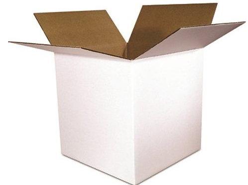 White Box 6x6x6