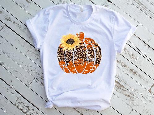 Leopard Spot Pumpkin