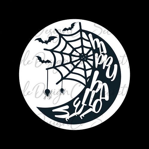 Happy Halloween • Sticker Sheet
