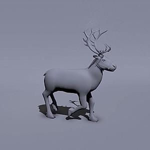 Deer Rig