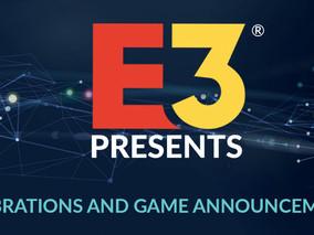 Edição online da E3 2021 tem data confirmada