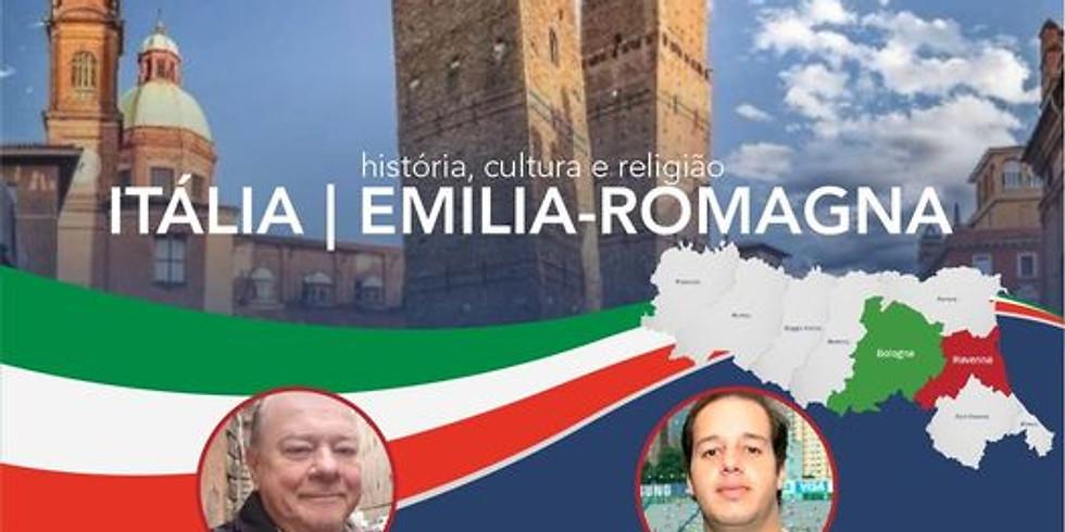 Emilia-Romagna: História, Cultura e Religião