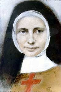 Blessed Mary Frances Schervier