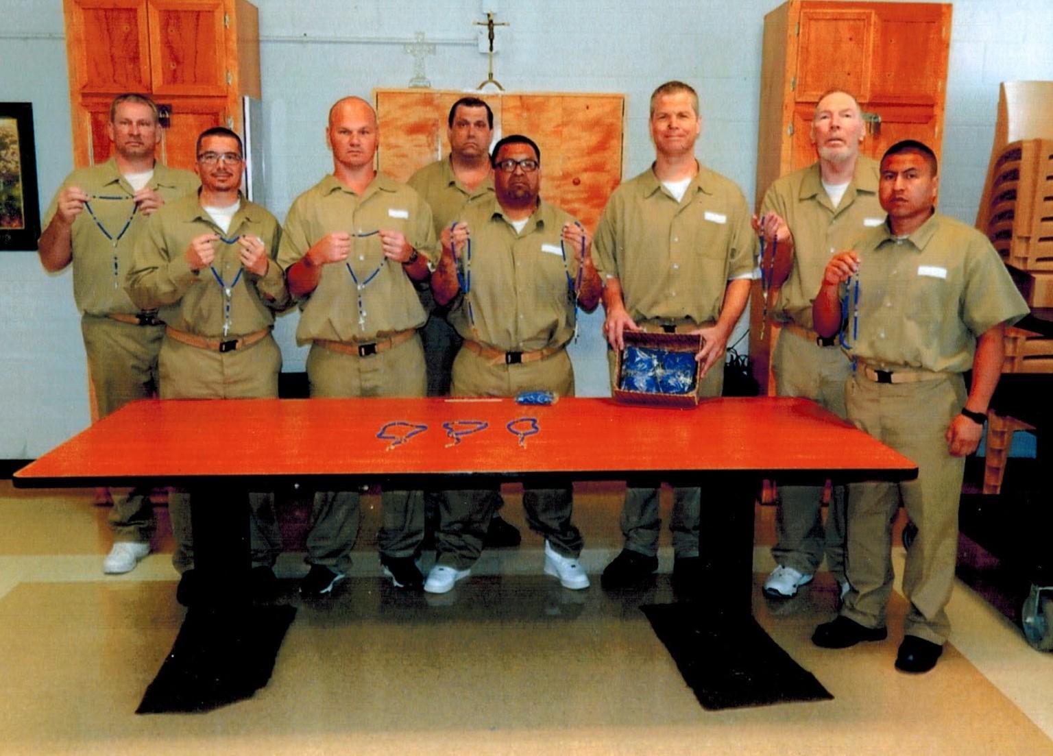 Prisoners Rosary