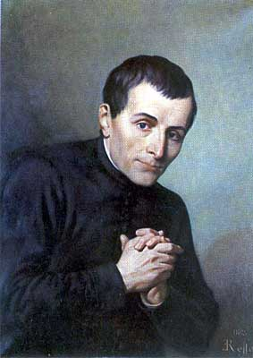 Saint Joseph Cafasso