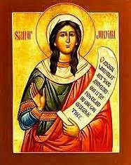 Blessed Jutta