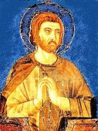 Blessed Luchesio Modestini