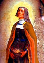 Blessed Paula Gambara Costa
