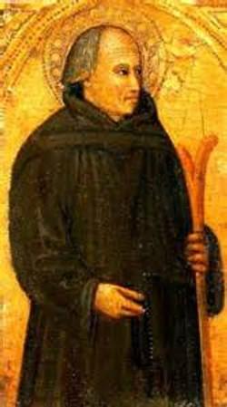 Blessed Gerard of Villamagna