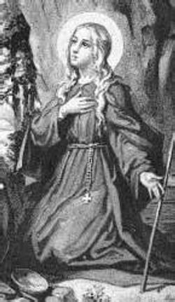 Saint Rose of Viterbo