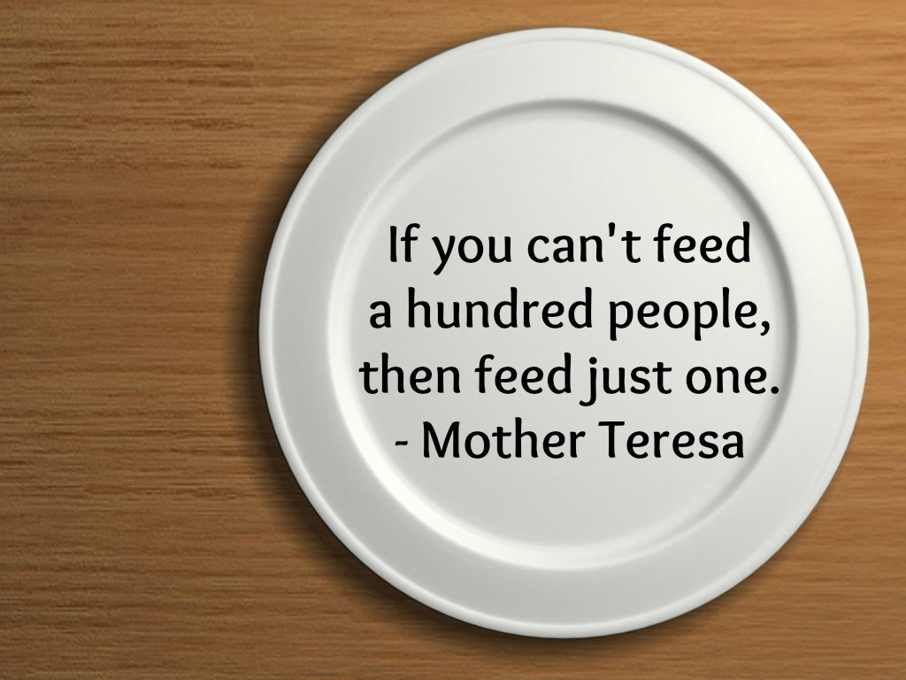 feed-the-hungry