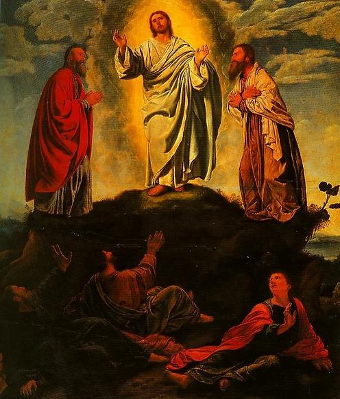 The-Transfiguration-Giovanni-Gerolamo-Sa