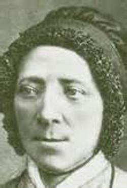 Blessed Elisabetta Vendramini