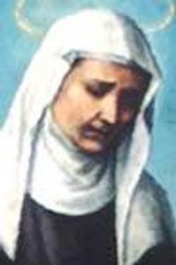 Saint Virdiana