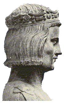St. Louis IX of France