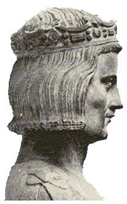 St. Louis IX of France