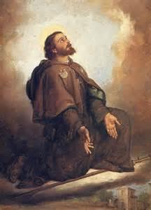 Saint Amato Ronconi