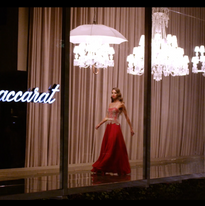 Baccarat 250 Anos Fashion Film