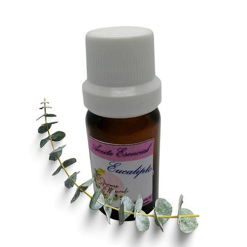 Aceite Esencial De Eucalipto 10 mm