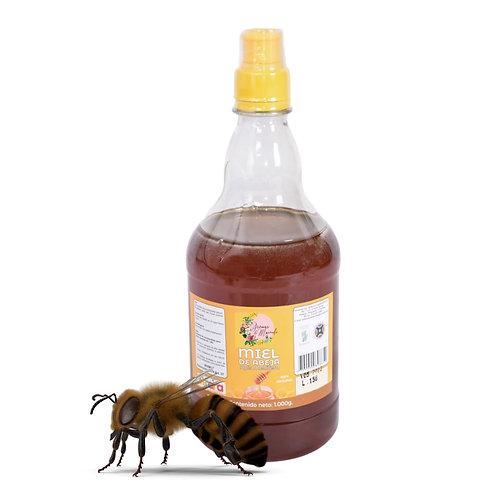 Miel de abeja X1000 gr