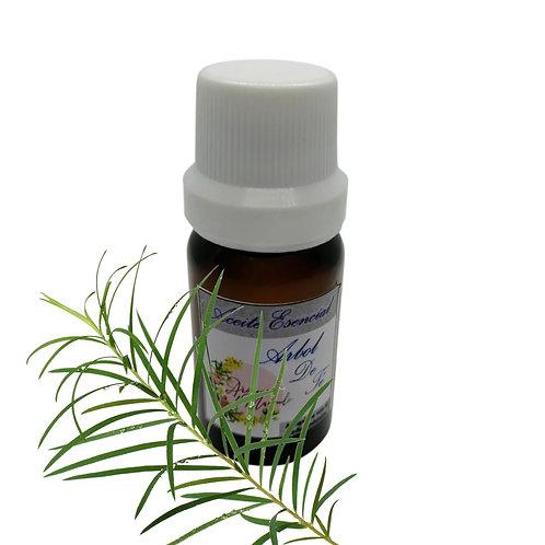 Aceite Esencial De Árbol de Té 10 mm