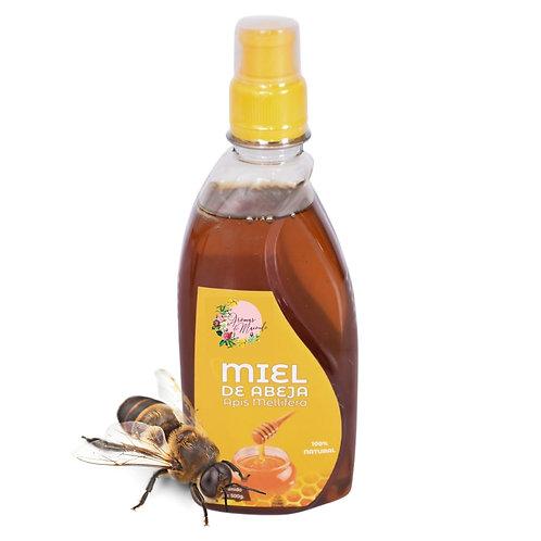 Miel de abeja X 500gr
