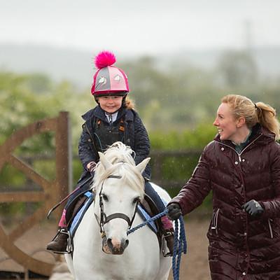 Knockaghview Equestrian Centre Showjumping