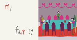 ぼくの家族 −3−
