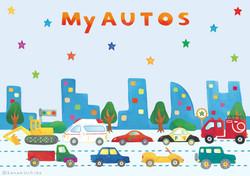 My Autos(マイオーツ)