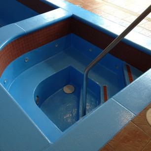 Hospitality Pool Repair