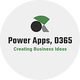 Power Apps | D365