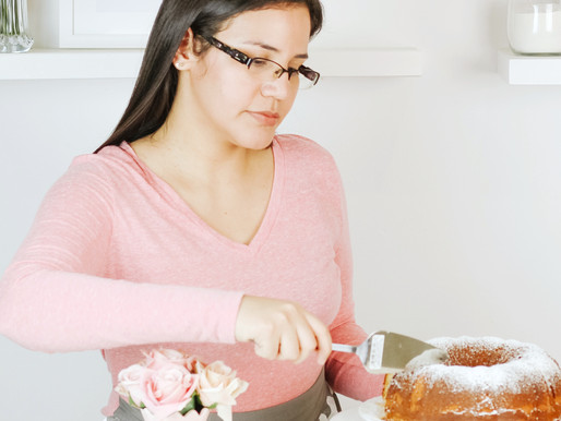Torta Bundt