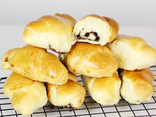 Pan de Nutella