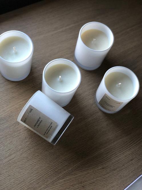 Soulful Candle