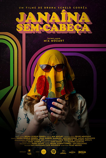 Janaína Sem Cabeça (2019)