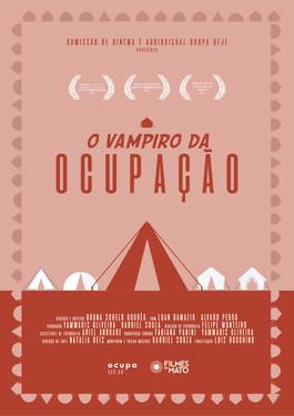 O Vampiro da Ocupação (2017)